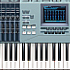 Yamaha MOTIF XS6 Syntezator muzyczny Workstation Music Production Sequencer Sampler Controll Synthesizer - opis